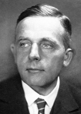 Dr. Otto Warburg - Nobel Prize for cancer causes discovery