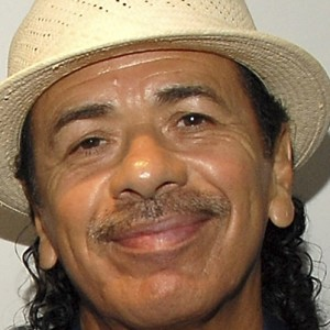 Carlos Santana Alkaline Kangen Water